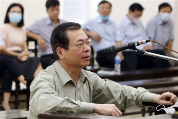 Cựu Bộ trưởng Công Thương Vũ Huy Hoàng bị khai trừ ra khỏi Đảng