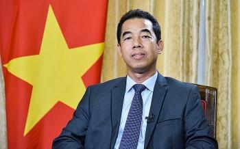 Ông Tô Anh Dũng giữ chức Chủ nhiệm Ủy ban Công tác về các tổ chức phi chính phủ nước ngoài