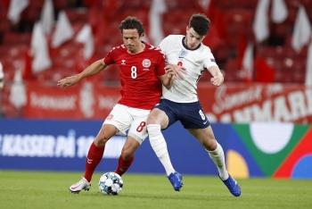 Link xem trực tiếp Anh vs Đan Mạch, 2h00 ngày 8/7 - Bán kết EURO 2021