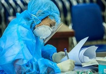 Hà Nội ghi nhận thêm 17 ca dương tính COVID-19 ở 6 quận, huyện