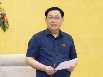 Xác nhận tư cách đại biểu Quốc hội khóa XV với 499 người trúng cử