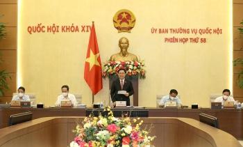 Chuẩn bị kỹ lưỡng các nội dung trình kỳ họp thứ nhất, Quốc hội khóa XV