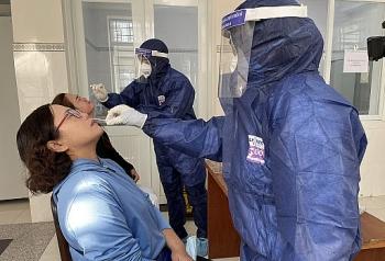 Đồng Nai được phân bổ hơn 230 nghìn liều vaccine sau khi có thêm nhiều ca COVID-19 mới
