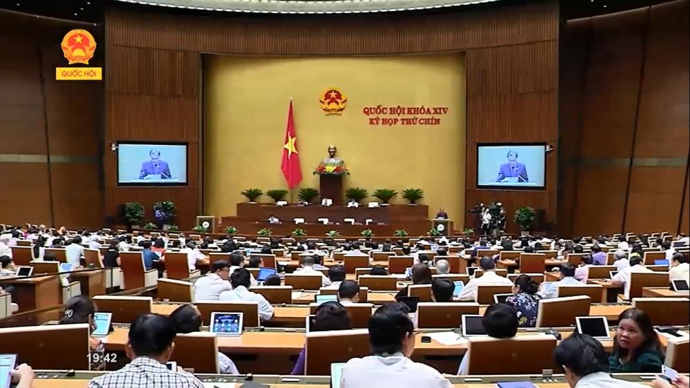 Cơ cấu Chính phủ nhiệm kỳ mới sẽ còn 4 Phó Thủ tướng