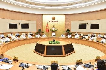 Chính phủ đề nghị giữ ổn định cơ cấu gồm 18 bộ và 4 cơ quan ngang bộ