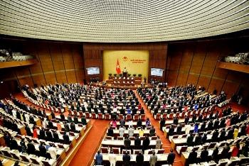 Quốc hội khóa XV khai mạc kỳ họp thứ nhất, trọng tâm là công tác nhân sự