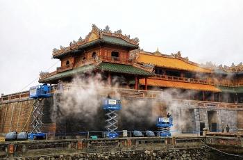 Tiếp tục xây dựng phát triển kiến trúc Việt Nam hiện đại, bền vững, giàu bản sắc