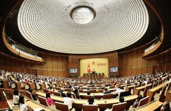 Hôm nay 22/7, Quốc hội xem xét và thảo luận nhiều báo cáo quan trọng