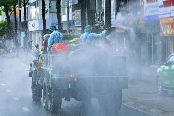 Sáng 24/7, Việt Nam ghi nhận 3.991 ca mắc COVID-19 mới