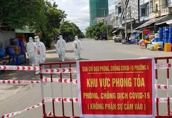 Toàn tỉnh Phú Yên giãn cách xã hội theo Chỉ thị 16