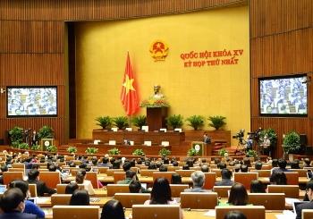 Kỳ họp thứ 2 Quốc hội khóa XV có thể sẽ họp trực tuyến