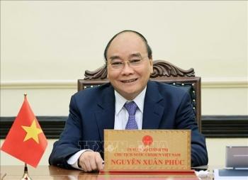 Thư của Chủ tịch nước nhân kỷ niệm 74 năm Ngày Thương binh-Liệt sĩ