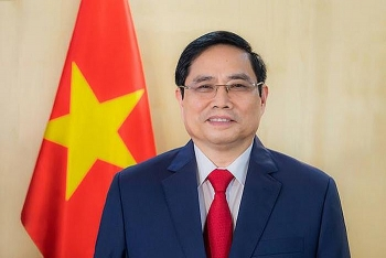 Ông Phạm Minh Chính tiếp tục được giới thiệu bầu giữ chức Thủ tướng Chính phủ