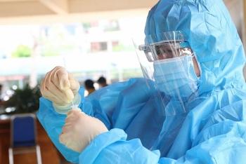 Ngày 26/7 thêm 7.882 ca COVID-19 mới, hơn 2 nghìn bệnh nhân khỏi bệnh