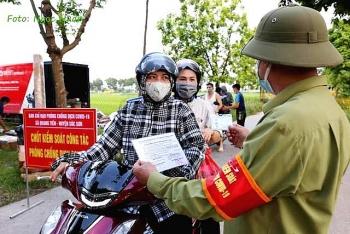 Cán bộ, công chức Hà Nội chỉ đến công sở khi thực sự cần thiết