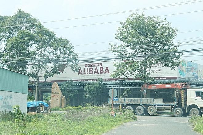 pho thu tuong chi dao xu ly nghiem vu dia oc alibaba