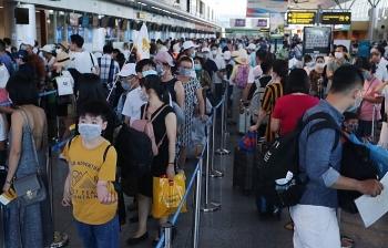 Thủ tướng đồng ý cấp phương tiện đưa 400 du khách rời Đà Nẵng về các địa phương