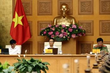 Việt Nam quyết không để xảy ra làn sóng dịch bệnh COVID-19 thứ 2