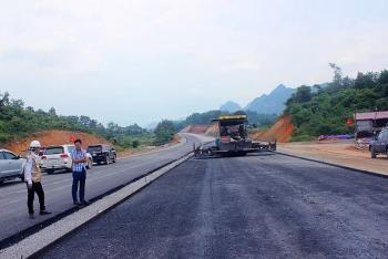 Đề xuất cân đối vốn cho Dự án cao tốc Chi Lăng - Hữu Nghị