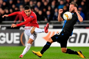 MU vs LASK vòng 1/8 Europa League: Link xem trực tiếp, online nhanh và rõ nét nhất