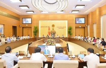 Không chất vấn tại phiên họp thứ 47 Ủy ban Thường vụ Quốc hội