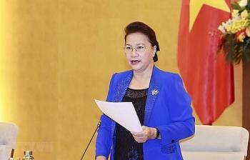 Đại hội đồng liên Nghị viện ASEAN họp trực tuyến trong các ngày 8-10/9