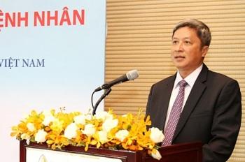 Ông Nguyễn Trường Sơn giữ chức Phó Trưởng Ban Bảo vệ, chăm sóc sức khỏe cán bộ Trung ương