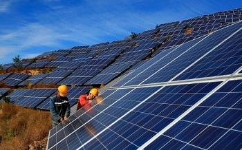 Việt Nam thu hút hàng chục nghìn tỷ đồng đầu tư vào điện mặt trời
