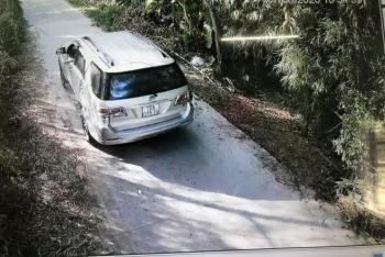 Thủ đoạn tinh vi, hành trình lắt léo của xe chở người rời Đà Nẵng trốn cách ly COVID-19