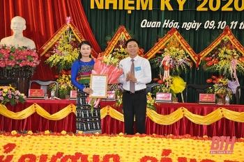 Bổ nhiệm lãnh đạo mới TP.HCM, Thanh Hóa, Cà Mau