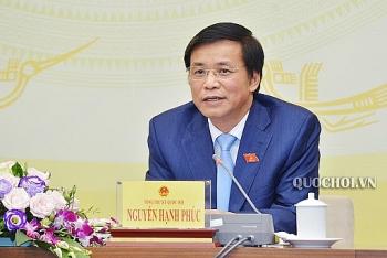 Ông Nguyễn Hạnh Phúc: Người dân có thể bán chất thải thay vì trả phí