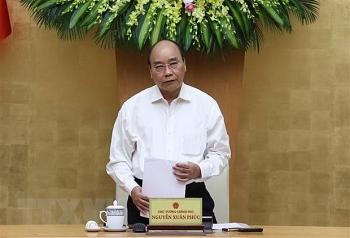 Thủ tướng: Cái gì có lợi cho dân, làm gì để xã hội phát triển tốt thì nên tiến hành