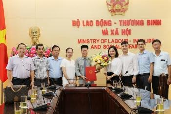 Bộ Nội vụ, Bộ Lao động - Thương binh và Xã hội bổ nhiệm lãnh đạo mới