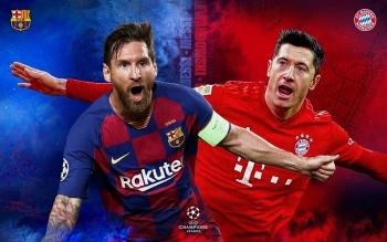 """Soi kèo Barcelona vs Bayern Munich (02h00, 15/8): """"Hùm xám"""" sẽ đi tiếp?"""