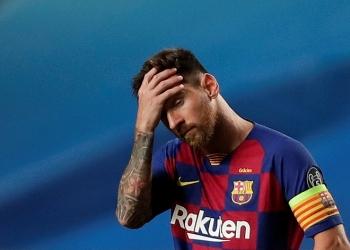 """Giải mã tỷ số """"không tưởng"""" trận Barcelona 2-8 Bayern Munich"""
