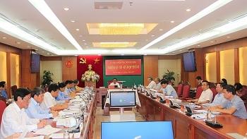 Cảnh cáo Trung tướng Nguyễn Văn Thành, nguyên Tư lệnh Quân đoàn 4