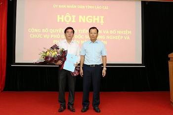 Lào Cai, Quảng Ninh, Ninh Bình kiện toàn nhân sự, bổ nhiệm lãnh đạo mới