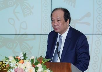 Văn phòng Chính phủ khai trương Hệ thống Thông tin báo cáo quốc gia và Trung tâm Thông tin, chỉ đạo, điều hành của Chính phủ