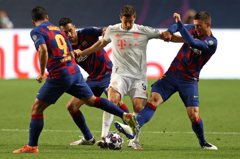 Soi kèo Bayern Munich vs Lyon (02h00, 20/8): Khó ngăn