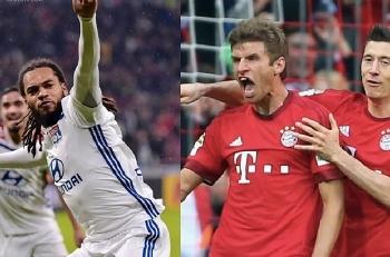 Bayern Munich vs Lyon (02h00, 20/8): Link xem trực tiếp, online nhanh và rõ nét nhất