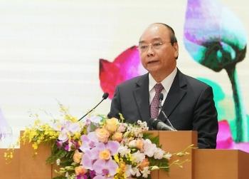 Thủ tướng: VPCP phải chủ động đề xuất chính sách phù hợp thực tiễn