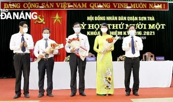 Điều động, bổ nhiệm nhân sự mới Thái Nguyên, Đà Nẵng