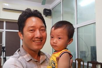 Tâm sự nghẹn ngào khi gặp lại con của bố mẹ bé trai bị bắt cóc ở Bắc Ninh