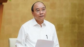 Thủ tướng gửi thư thăm hỏi cộng đồng doanh nghiệp, doanh nhân Việt Nam
