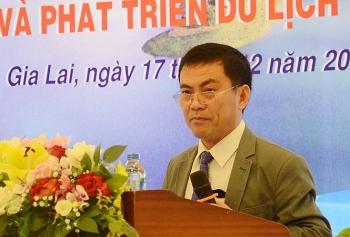 Vì sao Phó Chủ tịch tỉnh Gia Lai Nguyễn Đức Hoàng bất ngờ xin nghỉ việc?
