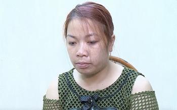 Đối tượng bắt cóc bé trai ở Bắc Ninh gia cảnh phức tạp, đã lấy chồng và có con lớn