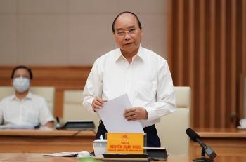 Thủ tướng giao Bộ Nội vụ và TP.HCM khẩn trương hoàn thiện đề án thành lập TP. Thủ Đức