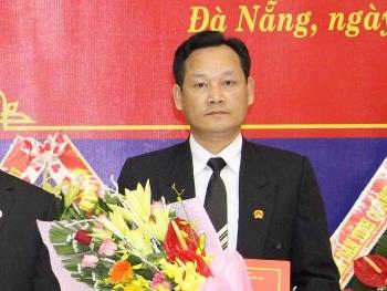 Chân dung ông Nguyễn Văn Tiến - tân Phó Chánh án Tòa án nhân dân tối cao