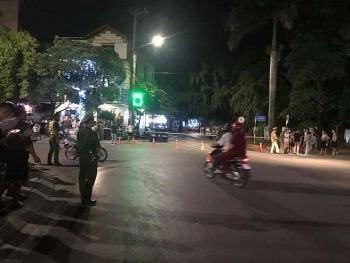 Truy bắt nghi phạm nổ súng bắn chết người ở Thái Nguyên