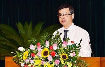 Phó Bí thư Tỉnh ủy Tuyên Quang được bầu giữ chức Chủ tịch tỉnh